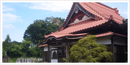法臺山 大泉寺
