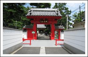 寺院墓地ご紹介