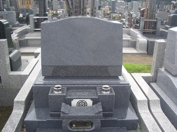 墓石 洋型3